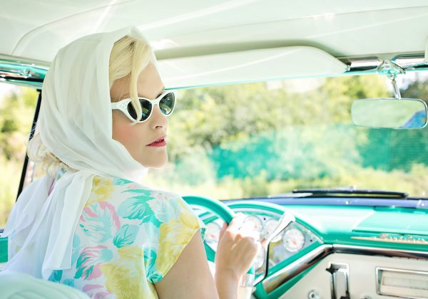 איך להעלים ריח של סיגריות ברכב?